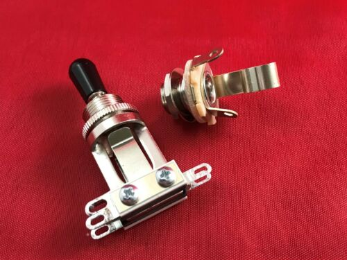Pre Wired Wiring Harness Kit Fits  Epihone Sheraton PIO Tone Cap Cloth Wire