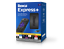Roku-Express-HD-1080p-Streaming-Media-Player-with-Voice-Remote-Black-3931RW miniature 1