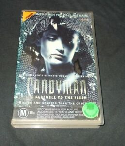 CANDYMAN-FAREWELL-TO-THE-FLESH-VHS-PAL