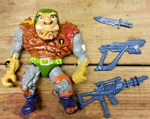 Vintage Ninja Turtles Muckman Gun