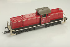 Roco H0 DB BR290 193-2 Locomotive läuft Light/Changing light ok Digital