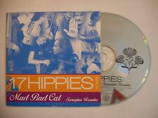 17 HIPPIES : MAD BAD CAT ▓ CD SINGLE PORT GRATUIT ▓