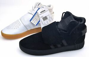 ADIDAS-HOMME-CHAUSSURE-SPORTIF-SNEAKER-CASUAL-TEMPS-LIBRE-TUBULAR-INVADER-STRAP