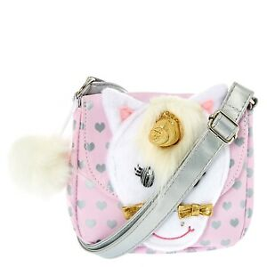 Image Is Loading Ariella The Unicorn Crossbody Purse Handbags For Kids
