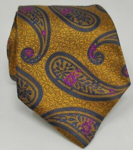 Cravatta-pierre-balmain-paris-100-pura-seta-tie-silk-original-made-in-italy