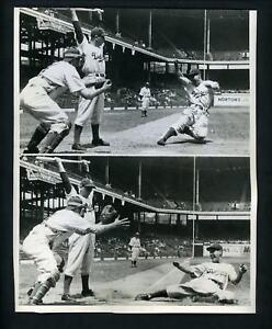 Pete-Reiser-1946-Press-Photo-Brooklyn-Dodgers