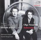 Olga Neuwirth: Todesraten by Daniel Morgenroth/Marianne Hoppe (CD, Dec-1999, Col Legno)