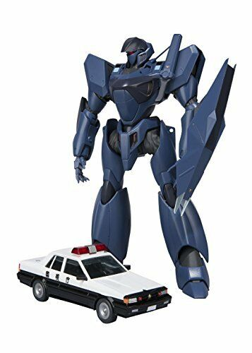 New ROBOT SPIRITS SIDE LABOR Mobile Police Patlabor SATURN Action Figure BANDAI