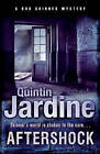 Aftershock by Quintin Jardine (Paperback, 2009)