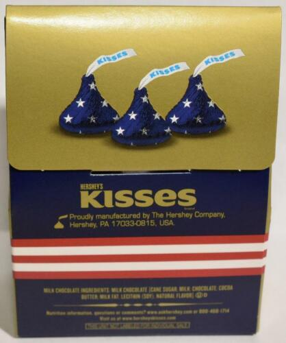 President Donald Trump White House HALLOWEEN Hershey Kisses Chocolate Candy AF1