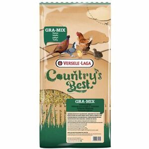 Versele-Laga-Country-s-Best-GRA-MIX-Huehnerfutter-Gefluegelfutter-20kg