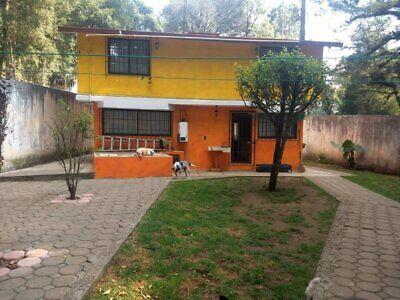 venta de casa, Huitzilac, Morelos