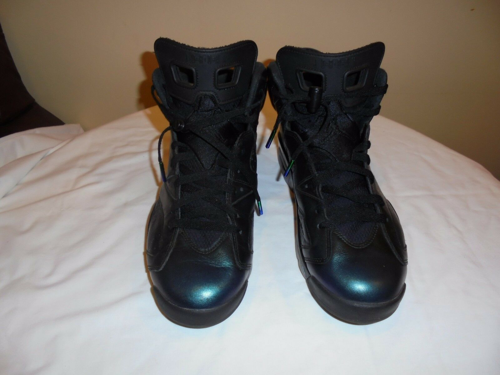 AIR JORDAN RETRO 6 ALL STAR CHAMELEON MID MENS BASKETBALL SHOE SIZE 12 Comfortable and good-looking