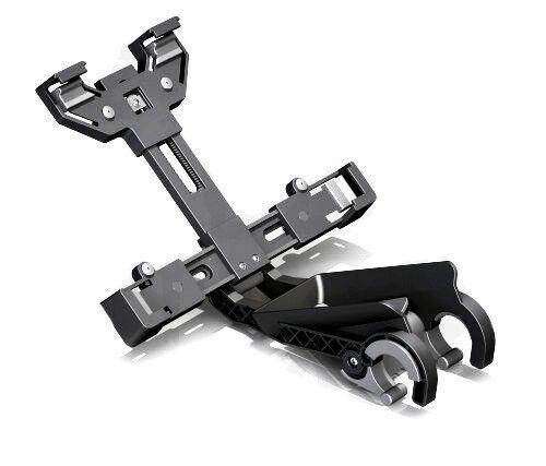 Tacx Vélo-Fixation Vélo-Fixation Vélo-Fixation Guidon 26-35 mm pour tablettes, pour les rôles Trainer-t-2092 898326