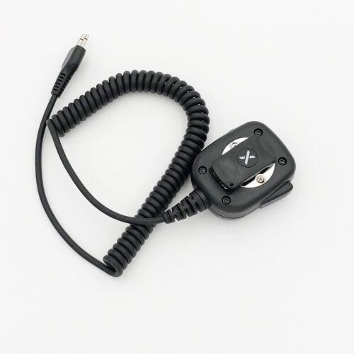 Speaker Mic for ICOM IC-2GAT IC-U12 IC-U16 IC-T2 IC-T7 IC-T42 IC-T81A IC-T90A
