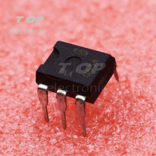 1PCS//5PCS TAA865A TAA865 A865 6PINS IC operation applifier Encapsulation