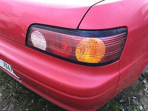 Toyota-Levin-Trueno-Ae111-rear-lights