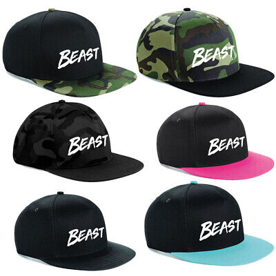 MR BEAST CAP UNISEX hat royale Youtuber Beast stream gamer gaming