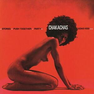 CHAKACHAS-S-T-JAPAN-MINI-LP-CD-B57