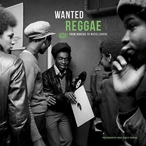 Various-Artists-Wanted-Reggae-Various-New-Vinyl-180-Gram-France-Import
