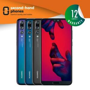 Huawei-P20-PRO-128GB-256GB-Unlocked-6-1-034-Android-Smartphone-All-Colours
