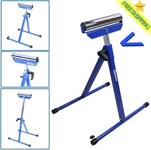 Admirable Details About Kobalt Steel Adjustable Roller Saw Stand Table Tool Storage Work Benches New Unemploymentrelief Wooden Chair Designs For Living Room Unemploymentrelieforg