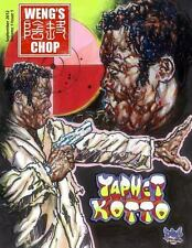 Weng's Chop #1 by Brian Harris (2012, Paperback)
