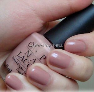Image Is Loading Opi Nail Polish Dulce De Leche A15