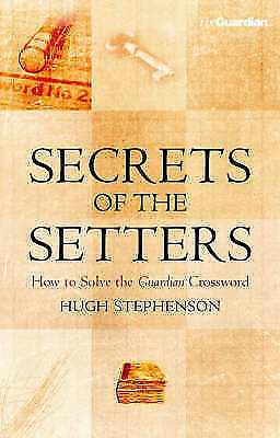 Stephenson, Hugh .. Secrets of the Setters