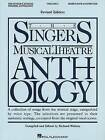 The Singer's Musical Theatre Anthology - Volume 2: Mezzo-Soprano/Belter Book Only by Hal Leonard Publishing Corporation (Paperback / softback, 1993)