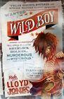 Wild Boy by Rob Lloyd Jones (Paperback, 2014)