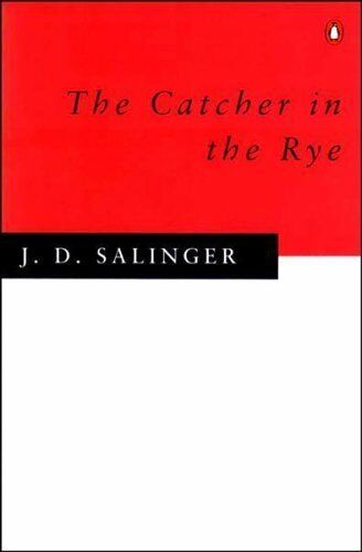 The Catcher in the Rye-J. D. Salinger