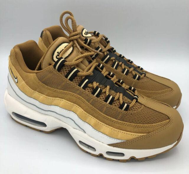 Nike Mens Size 12 Air Max 95 Essential