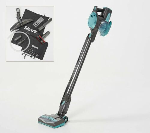 Shark Rocket Ultra-Light 2-in-1 Corded Stick Vacuum Certified Refurbished