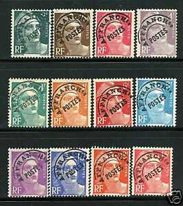 TIMBRES-PREO-94-104-NEUF-GOMME-ORIGINALE-TB