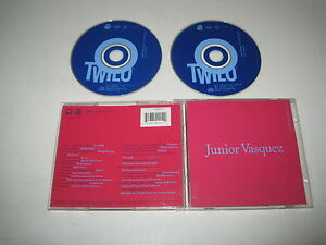 TWILO-JUNIOR-VASQUEZ-VOLUME-1-VIRGIN-7243-8-50005-2-2-2xCD-ALBUM
