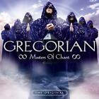 Masters Of Chant-Chapter 8 von Gregorian (2011)