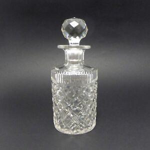 Flacon-Cristallerie-Baccarat-Saint-Louis-Fin-XIXe-Debut-XXe-siecle