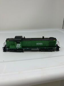 HO-Gauge-Diesel-locomotive-4085-Burlington-Northern-BN-Athearn-Atlas-Rs3-D4