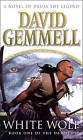 White Wolf by David Gemmell (Paperback, 2004)