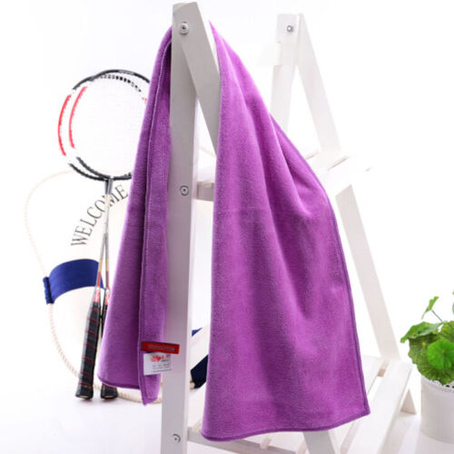 Outdoors Camping Microfiber Quick Dry Travel Towel Ideal Fast Drying Towels BB