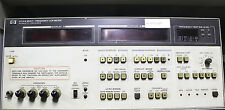 HP / AGILENT/ Keysight 4274A MULTI-FREQUENCY LCR METER