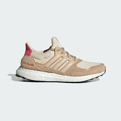 Damen Sneaker und Schuhe adidas UltraBOOST S&L W Ecru Tint