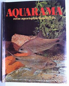 Aquarama-n-63-Maintenance-et-reproduction-des-piranhas