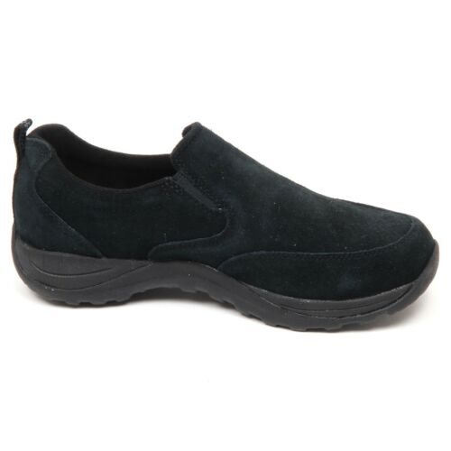 Slip L Suede Men On D4996 l Box Uomo bean Without Scarpa Shoe n0yNw8Ovm