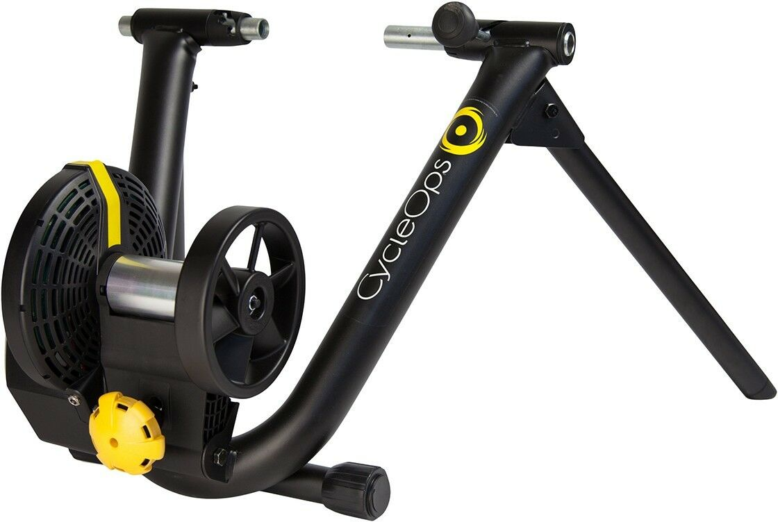 CycleOps Magnus Smart Bicycle Trainer New in Box