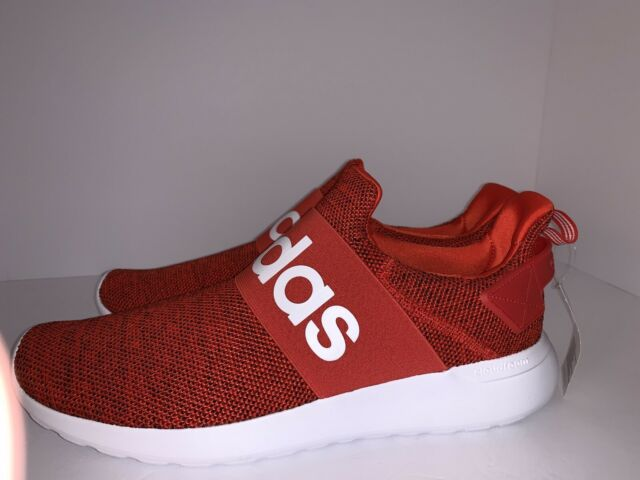Size 11 - adidas Cloudfoam Racer Lite Red