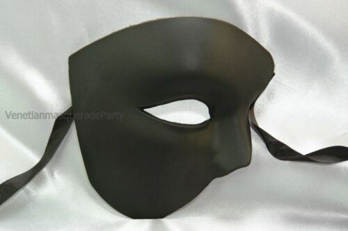 Masquerade Mask for Man and Women Halloween Costume Prom Party Phantom Eye Fun