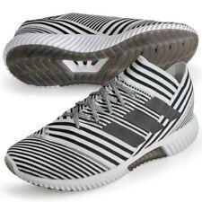 Adidas Nemeziz Tango 17.1 Tr Zapatilla Fútbol Indoor Blanco Negro (BB3659)  Talla fc38563e44b2e