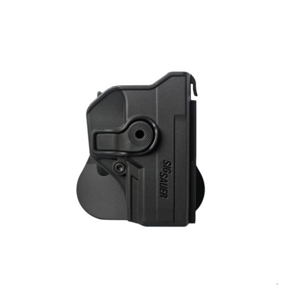 IMI Defense Sig Sauer P250 P320 (Compact) Retention Holster -Z1060- C